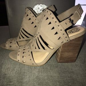 Brand New Vince Camuto wedge heels